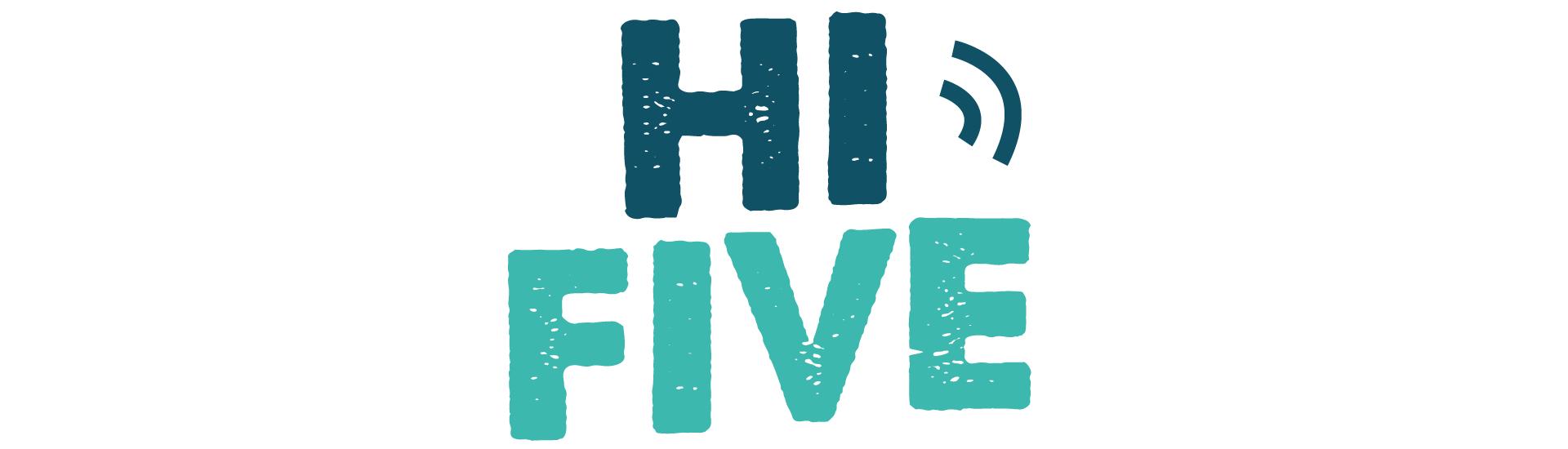 hi five slider